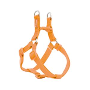 Arnes Nylon Basic Tipo A Naranja 0.8 mm