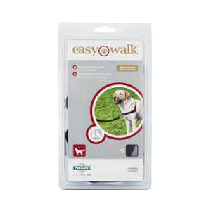 Easy Walk arnés negro L
