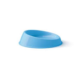 Bowl gato 200 ml azul