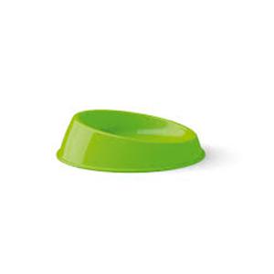 Bowl gato 200 ml verde