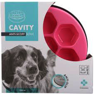 Slow Cavity rosa