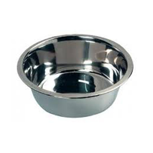 Comedor Inox 25 cm 2.80 L