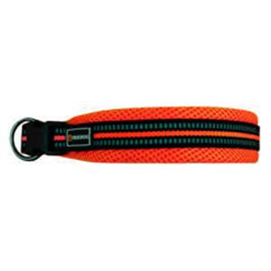 Collar Soft Sport Naranja Neon M