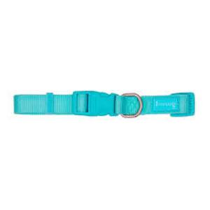 Collar Soft Sport Turquesa Neon M
