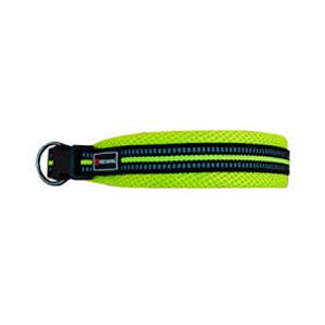 Collar Soft Sport Amarillo Neon L