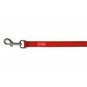 Corretja Nylon Basic Vermella 25 mm