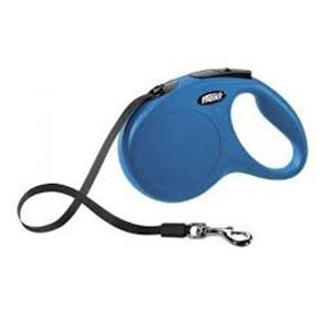 Flexi New Classic S cinta azul 5 m