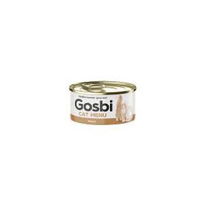 Gosbi Cat Menú Pollo 85 gr