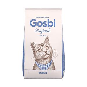 Gosbi Cat Adult 12 kg