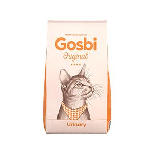 Gosbi Cat Urinary 1kg