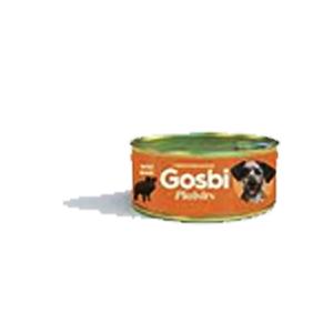Gosbi Plaisirs Wild Boar 185 gr