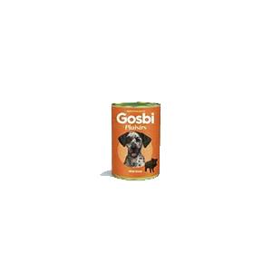Gosbi Plaisirs Wild Boar 400 gr