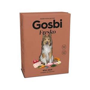 Fresko Dog Wild 375 gr