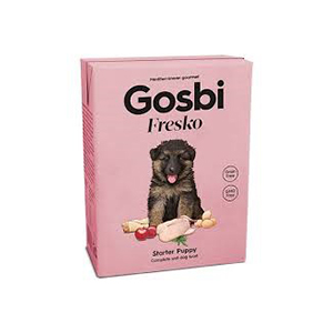 Fresko Dog Starter Puppy 375 gr