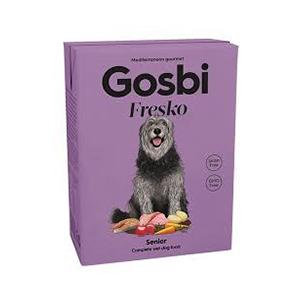 Fresko Dog Senior 375 gr