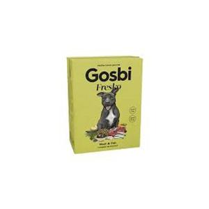 Fresko Dog Meat & Fish 375 gr