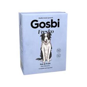 Fresko Dog Fish & Fruits 375 gr