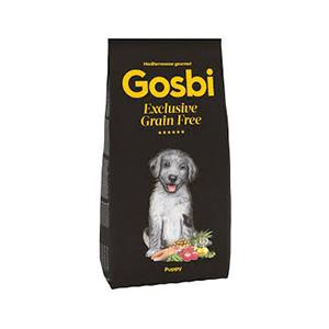 Gosbi Dog Grain Free Puppy 12 kg