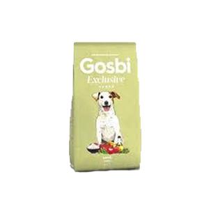 Gosbi Dog Exclusive Lamb Mini 7 kg