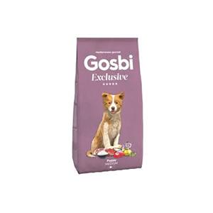 Gosbi Dog Exclusive Puppy Medium 3 kg