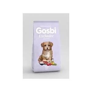 Gosbi Dog Exclusive Puppy Mini 7 kg