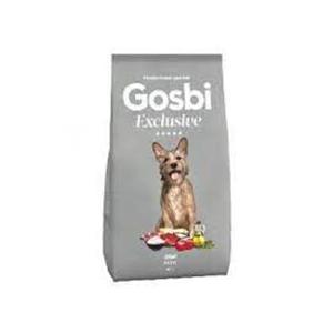 Gosbi Dog Exclusive Diet Mini 7 kg