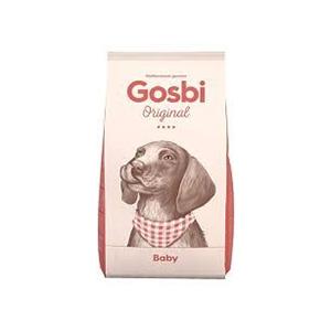 Gosbi Dog Original Baby 12 kg