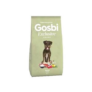 Gosbi Dog Exclusive Senior Mini 7 kg