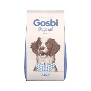 Gosbi Dog Original Adulto 3 kg