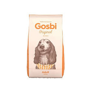 Gosbi Original Adult Mini 3 kg