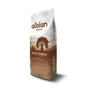 Albiana Energy Basic 18 kg