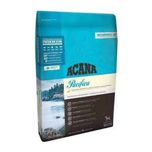Acana Canine Adulto Regionales Pacifica 11.4 kg