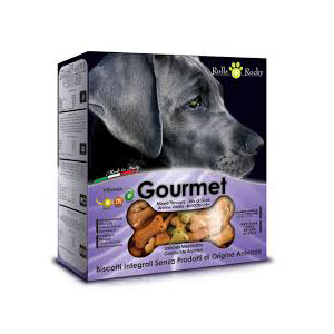 Caja galletas Gourmet Mix 400 gr