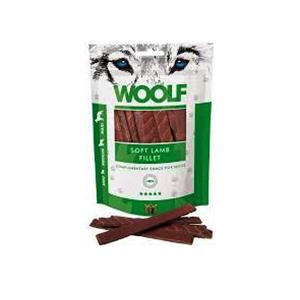 Woolf soft lamb hijito 100 gr