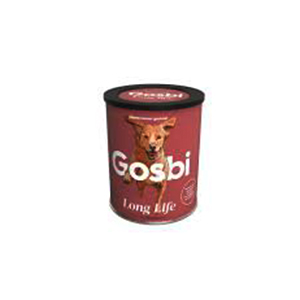 Gosbi Long Life Dog 250 gr