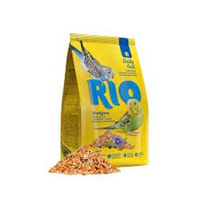 Rio alimentació periquitos 1 KG
