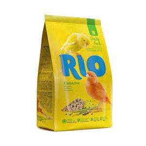 Rio alimentación canarios 1 kg