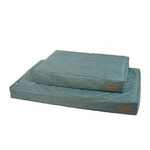 Colchón visco turquesa 110x70