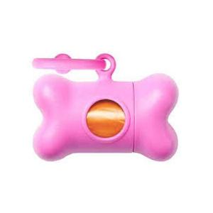 Dispensador bosses rosa
