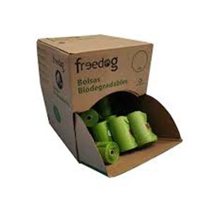 Bosses biodegradables i compostables