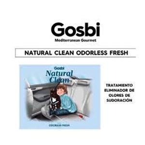 Natural Clean Odorless Fresh Spray 100 ml