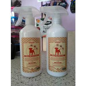Albiana Spray Piretrina 500 ml