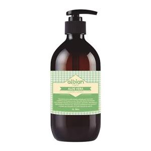Albian Xampú Aloe Vera 250 ml