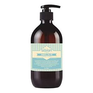 Albian Xampú Arbre de Tè 250 ml