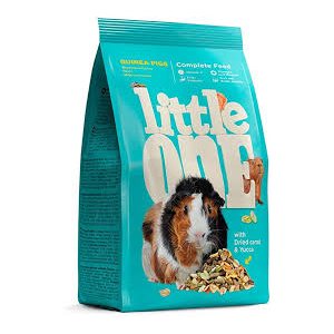 Little One alimentació conillet d'india 900 gr